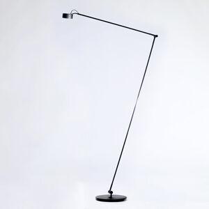 Absolut/ Radius 930 H/SW Stojací lampy