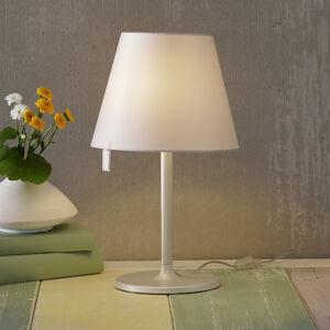 Artemide 0710010A Stolní lampy na noční stolek