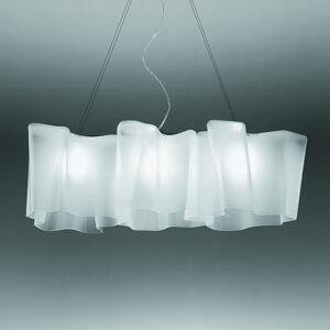 Artemide Artemide Logico závěsné světlo 3bň 100 cm bílé
