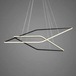 ALTAVOLA DESIGN LA077/P_80_out_3k_bl Závěsná světla