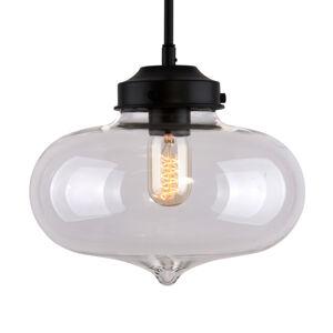 ALTAVOLA DESIGN LA005/P_clear Závěsná světla
