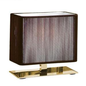 Axo Light LTCLAVXPTAORE14 Stolní lampy na noční stolek