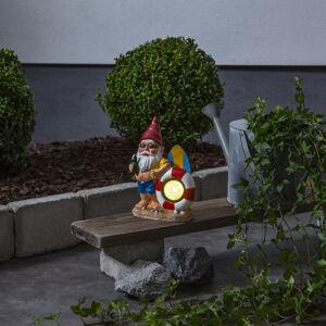 Best Season 481-31 Solární dekorace na zahradu