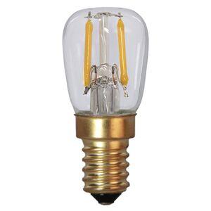 Best Season LED žárovka E14 1,4W Soft Glow 2100K čirá stmívací