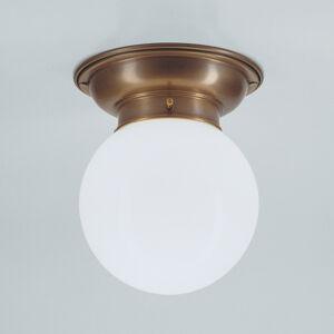 Berliner Messinglamp D60-115opB Stropní svítidla