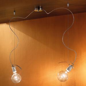 BRAGA 566/S-2 Závěsná světla