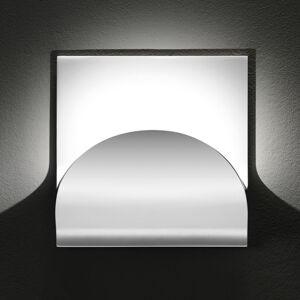 Ploché nástěnné lampy