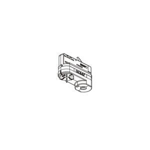 GLOBAL 208-19130684 Svítidla pro 3fázový kolejnicový systém
