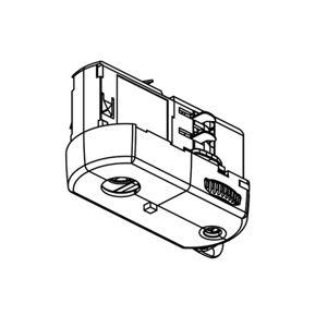 GLOBAL 208-19130696 Svítidla pro 3fázový kolejnicový systém