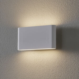 Eco-Light LED-W-GAMMA/10W Nástěnná svítidla