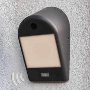 Eco-Light Camera Light Mimo nástěnné světlo senzor, antracit
