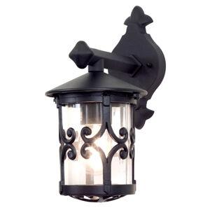 Elstead BL8 BLACK Venkovní nástěnná svítidla