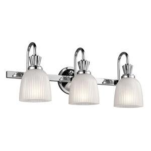 KICHLER KL/CORA3 BATH Nástěnná svítidla