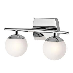 KICHLER KL/JASPER2 BATH Nástěnná svítidla