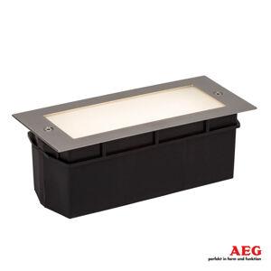 AEG AEG280025 Venkovní zapuštěné osvětlení