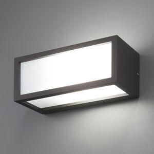 FARO BARCELONA 70573 Venkovní nástěnná svítidla