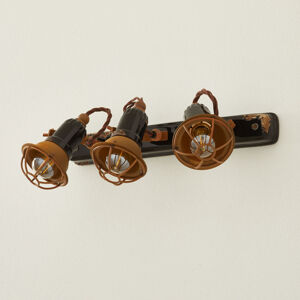 Ferro Luce C1677/1 VIN Nástěnná svítidla