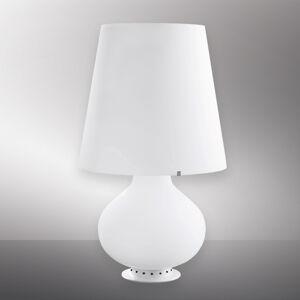 Fontana Arte F185305100BINE Stolní lampy