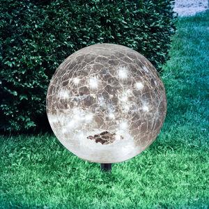Globo 33303 Solární dekorace na zahradu