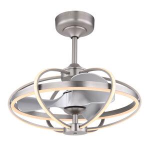 Globo 3613 Stropní ventilátory se světlem