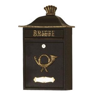 Heibi 64063-027 Nástěnné poštovní schránky