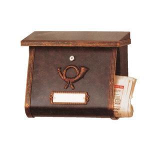 Heibi 64104-002 Nástěnné poštovní schránky