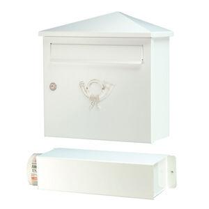 Heibi 64283-034 Nástěnné poštovní schránky