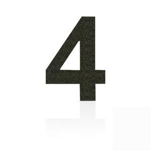 Heibi 64474-043 Čísla domů