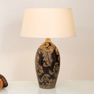 J. Holländer 057 K 1216 Stolní lampy
