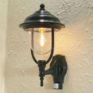 Konstmide 7235-600 Venkovní nástěnná svítidla s čidlem pohybu