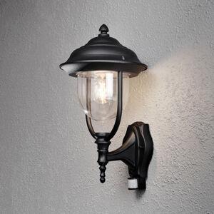 Konstmide 7235-750 Venkovní nástěnná svítidla s čidlem pohybu