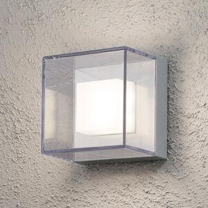 Konstmide Transparentní LED venkovní světlo Sanremo - IP54