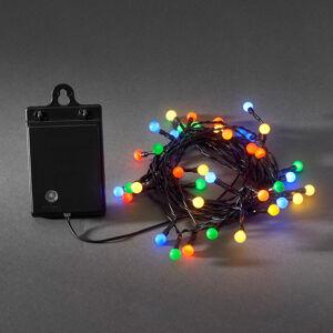 Konstmide CHRISTMAS 3740-500 Venkovní party světla
