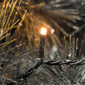 Konstmide CHRISTMAS 3644-800 Světelné řetězy