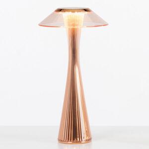 Kartell 9220 RR Stolní lampy na noční stolek