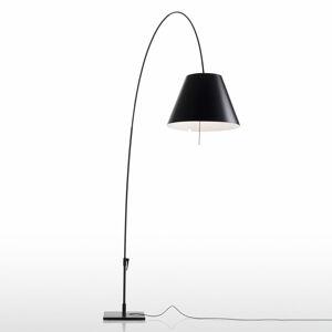 Luceplan Luceplan Lady Costanza stojací lampa D13E d, černá