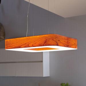 LZF LamPS CUADSMLED0-10V21 Závěsná světla