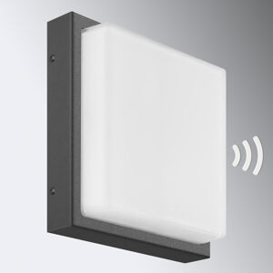 LCD 045SEN Venkovní nástěnná svítidla s čidlem pohybu