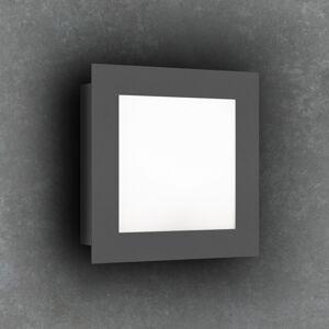 LCD 3007LEDSEN Venkovní nástěnná svítidla s čidlem pohybu
