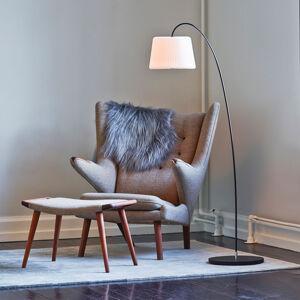 LE KLINT Obloukové lampy
