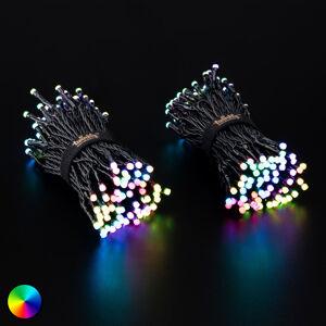 Twinkly TWS250SPP-BEU Venkovní světelné řetězy