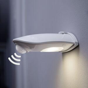 LEDVANCE 4058075267848 Venkovní nástěnná svítidla s čidlem pohybu