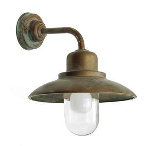 Moretti 1353.T.AR Venkovní nástěnná svítidla
