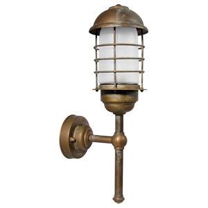 Moretti 1870.O.AR Venkovní nástěnná svítidla