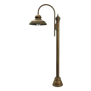 Moretti 1736.T.AR Stožárová světla