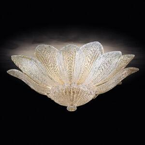 Novaresi 13500/70 Gold 24 KT Stropní svítidla