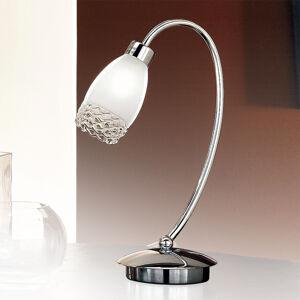 Orion LA 4-1062/1 chrom Stolní lampy na noční stolek