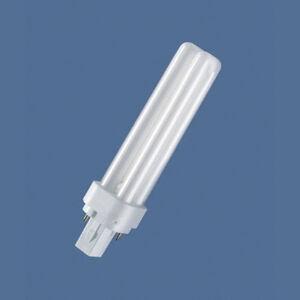OSRAM DULUXD10W/827 Kompaktní zářivky