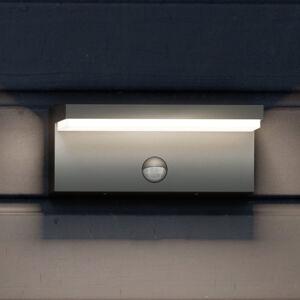 Philips 1648493P0 Venkovní nástěnná svítidla s čidlem pohybu