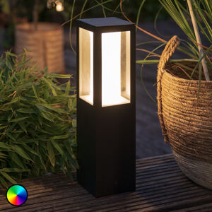 Philips HUE 1745430P7 SmartHome osvětlení příjezdové cesty